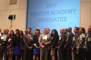 GME Vendor Academy Graduate