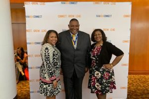 Gwen Muse-Evans Attends NAMMBA Connect Conference